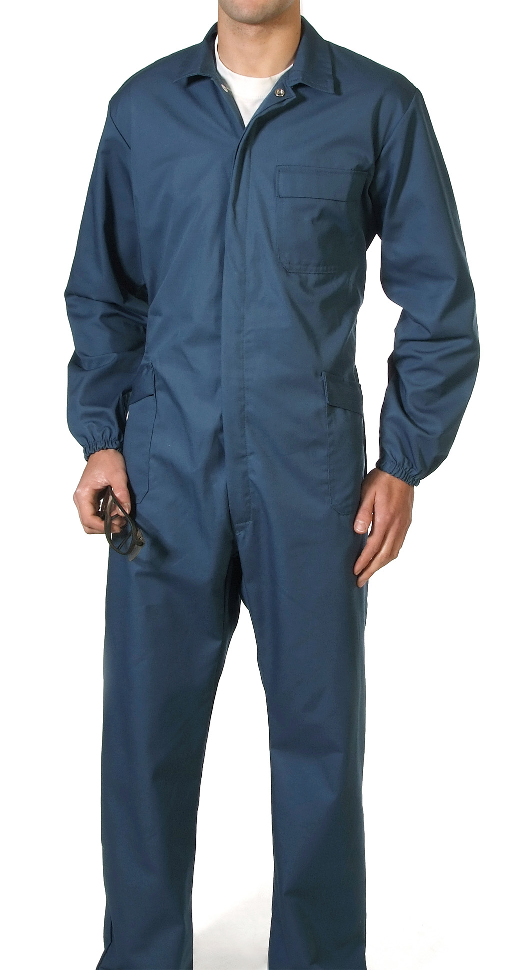 Coverall Acid resistant Image