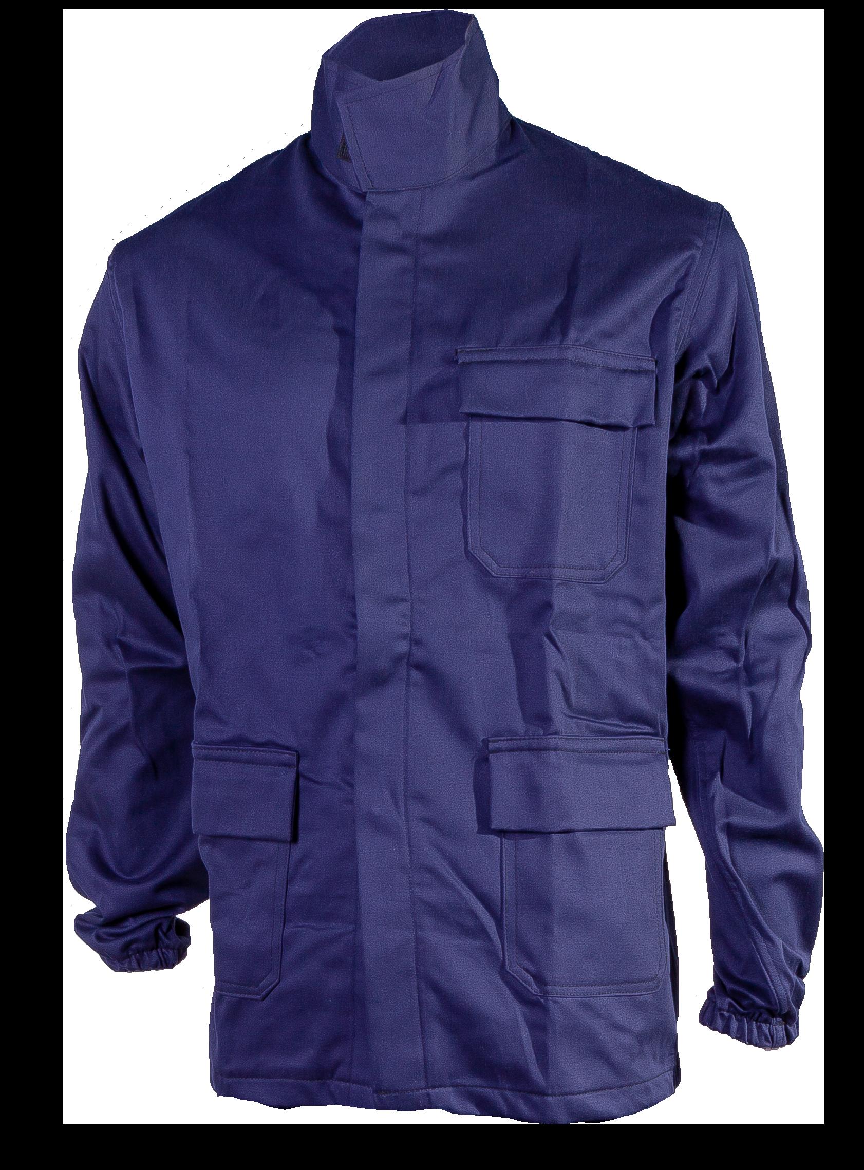 Probes - FR Cotton Jacket Image