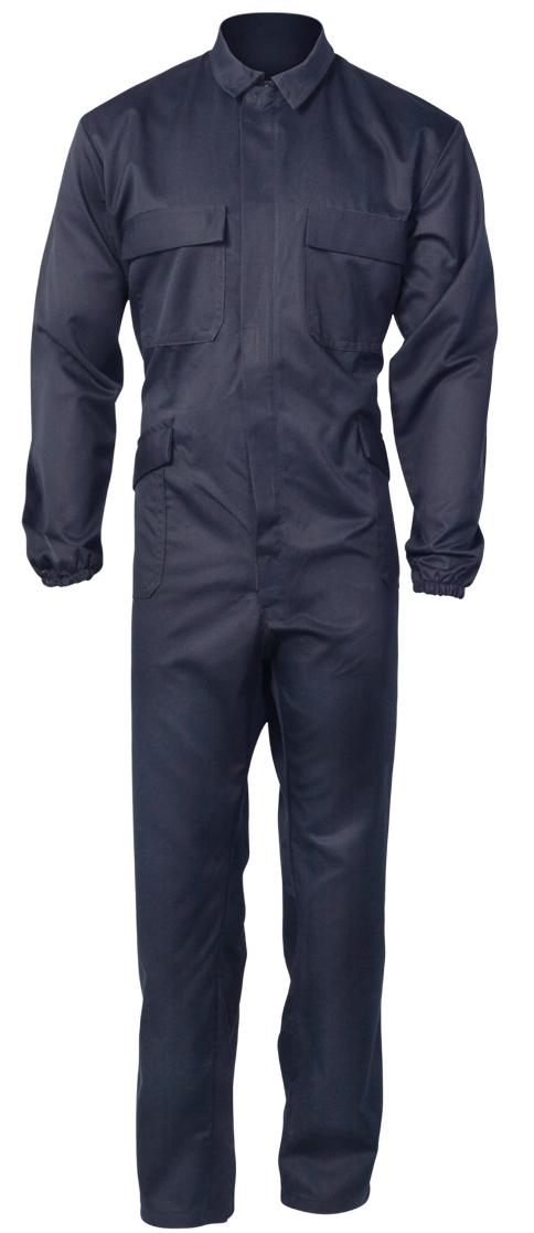 8448 - FR Antistatic coverall Image