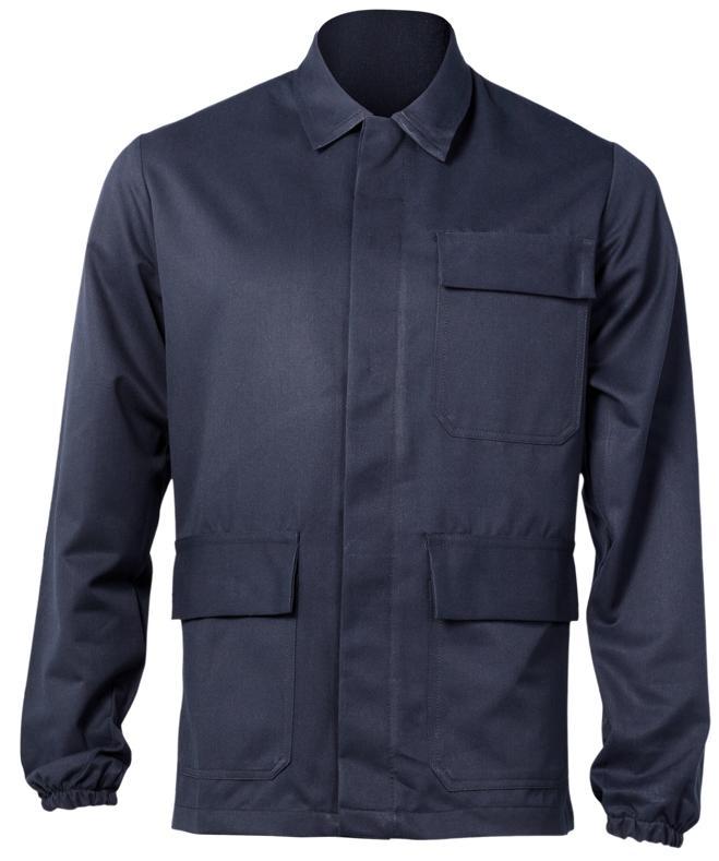 8448 - FR Antistatic jacket Image