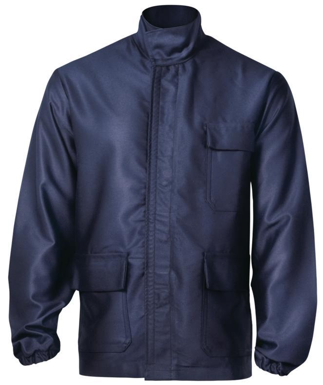 Wool375 - FR Jacket Molten splash Image