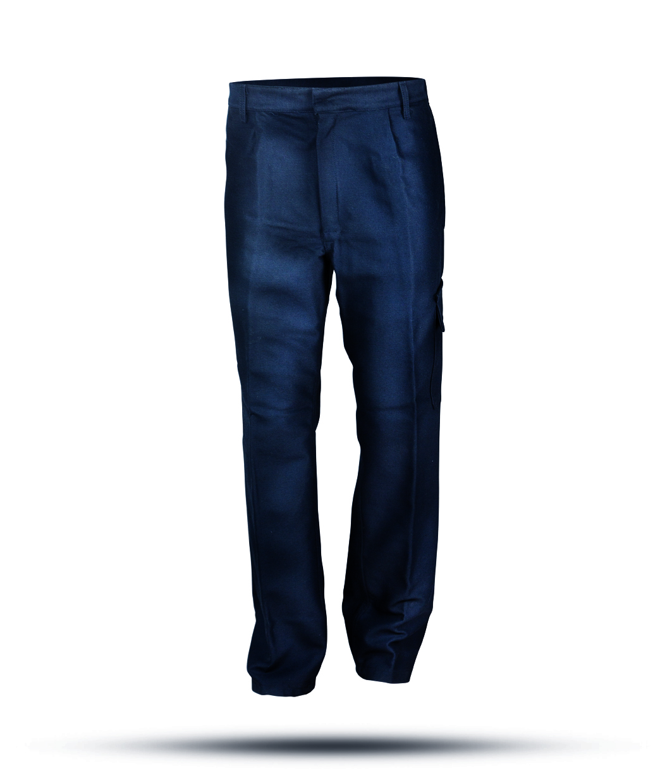 Wool872 - FR Trouser molten splash Image