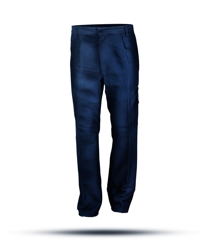 Wool872 - Pantalón ignífugo salpicaduras extremas Image