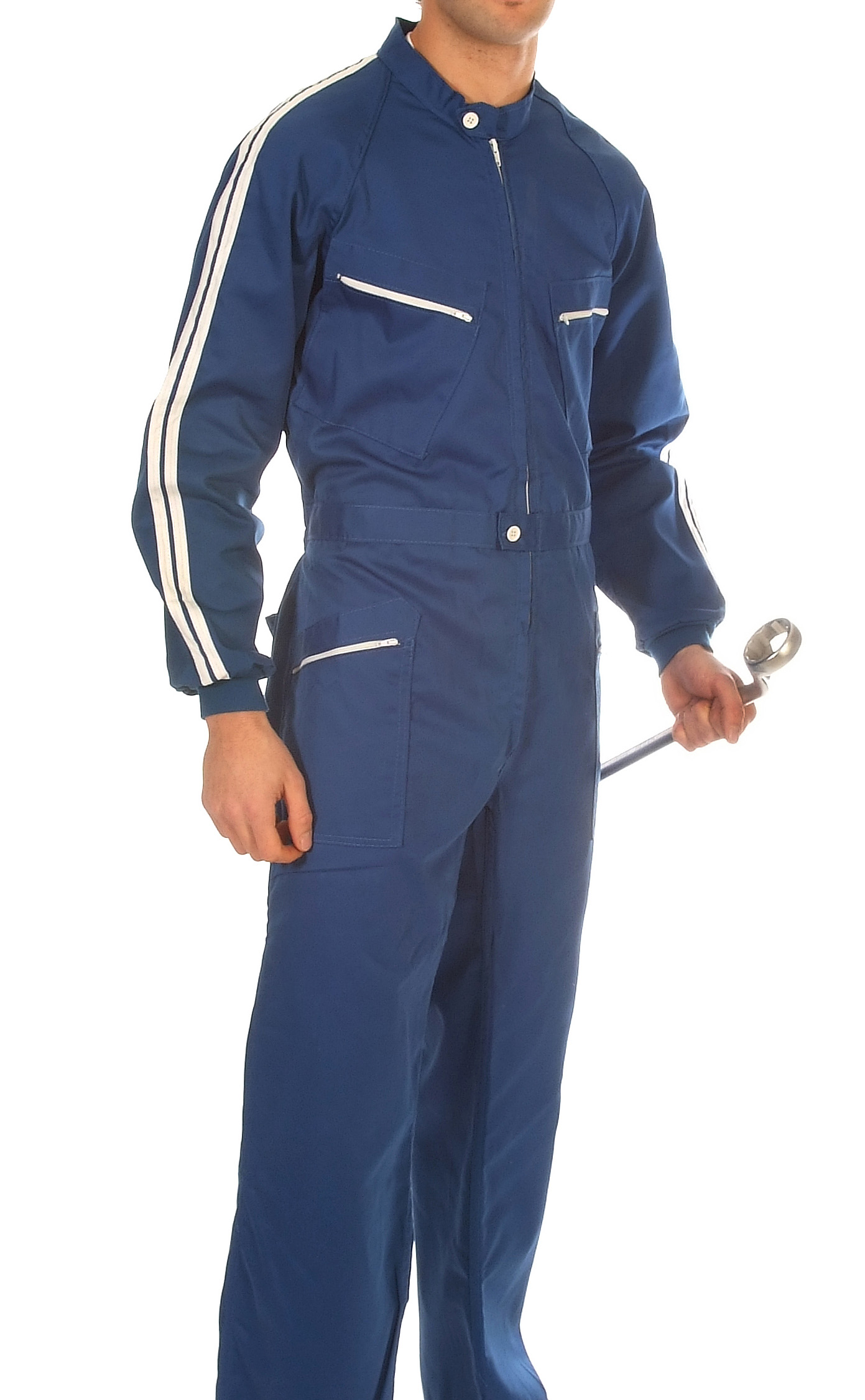 Competition Coverall Image