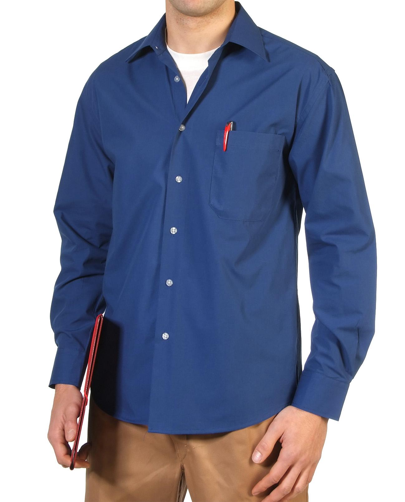 Shirt TKA light long sleeve Image