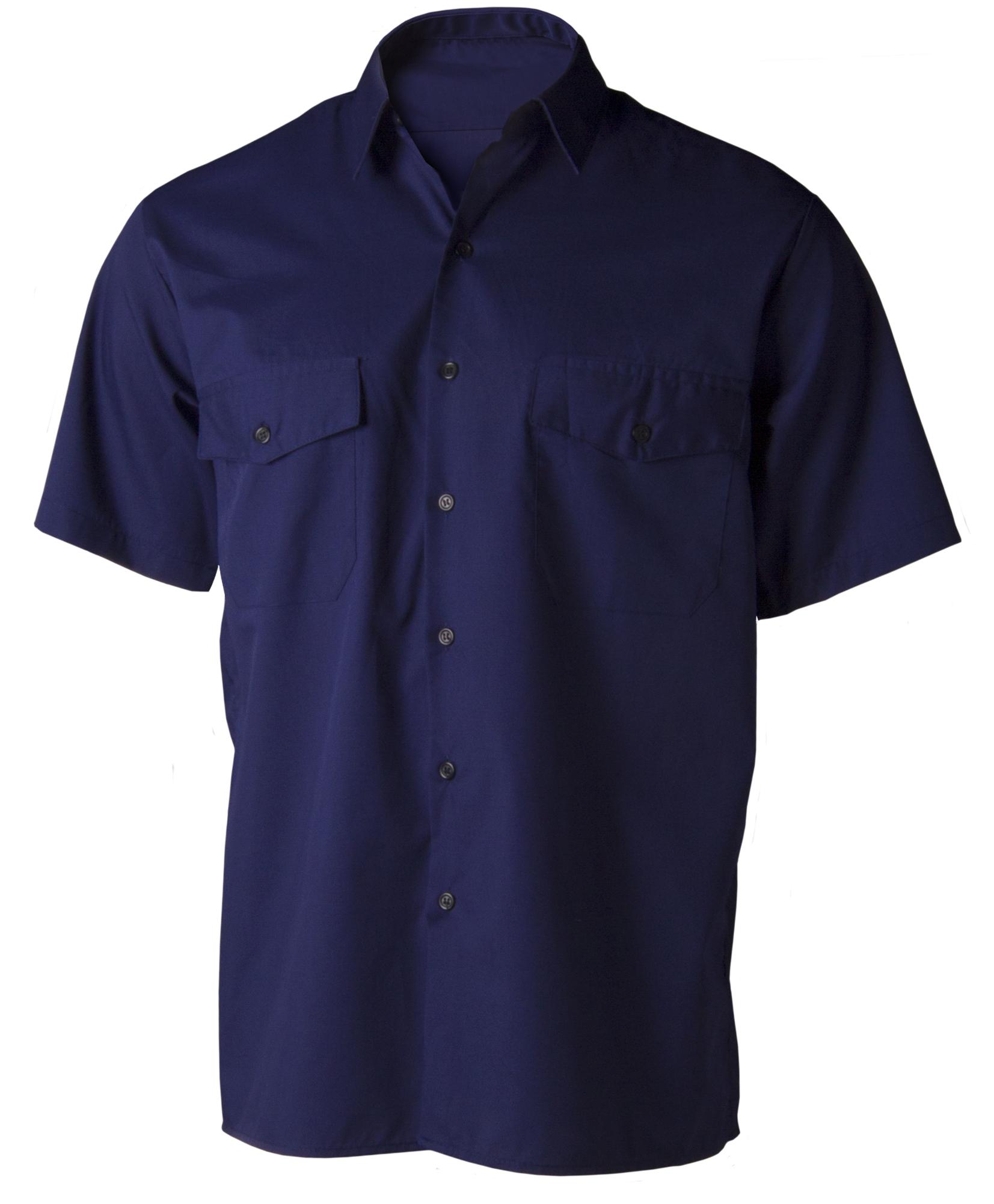 Shirt TKA light short sleeve Image